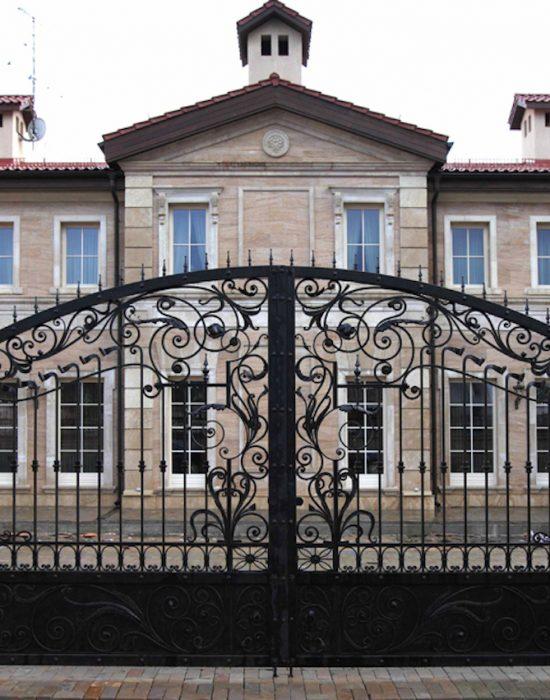 «Средиземноморский дом»